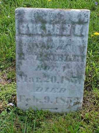 SIBLEY, GEORGE C. - Meigs County, Ohio | GEORGE C. SIBLEY - Ohio Gravestone Photos