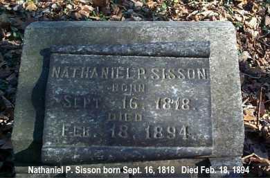 SISSON, NATHANIEL - Meigs County, Ohio   NATHANIEL SISSON - Ohio Gravestone Photos