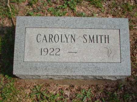 SMITH, CAROLYN - Meigs County, Ohio   CAROLYN SMITH - Ohio Gravestone Photos