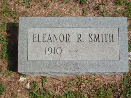 SMITH, ELEANOR R. - Meigs County, Ohio | ELEANOR R. SMITH - Ohio Gravestone Photos