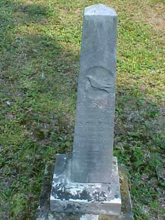 SMITH, FLORA A. - Meigs County, Ohio | FLORA A. SMITH - Ohio Gravestone Photos