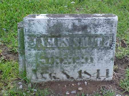SMITH, JAMES - Meigs County, Ohio   JAMES SMITH - Ohio Gravestone Photos