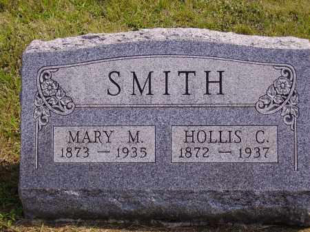 SMITH, MARY M. - Meigs County, Ohio | MARY M. SMITH - Ohio Gravestone Photos
