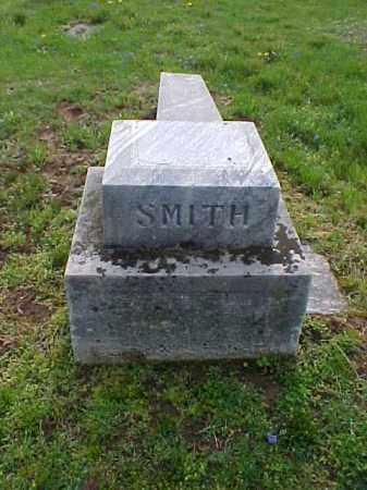 SMITH, MONUMENT - Meigs County, Ohio | MONUMENT SMITH - Ohio Gravestone Photos