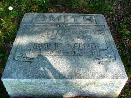 SMITH, VIRGINIA C. - Meigs County, Ohio | VIRGINIA C. SMITH - Ohio Gravestone Photos