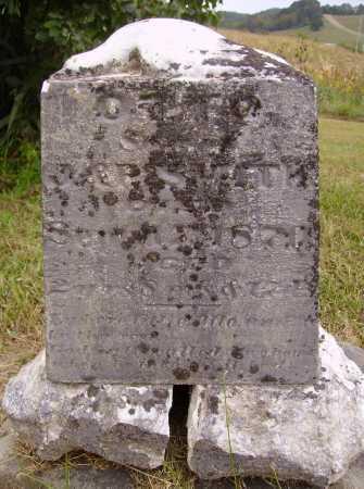 SMITH, OTTO - Meigs County, Ohio   OTTO SMITH - Ohio Gravestone Photos