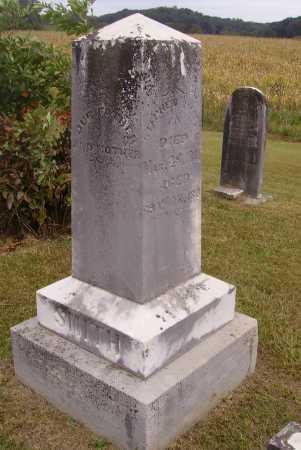 SMITH, MARY - MONUMENT - Meigs County, Ohio   MARY - MONUMENT SMITH - Ohio Gravestone Photos