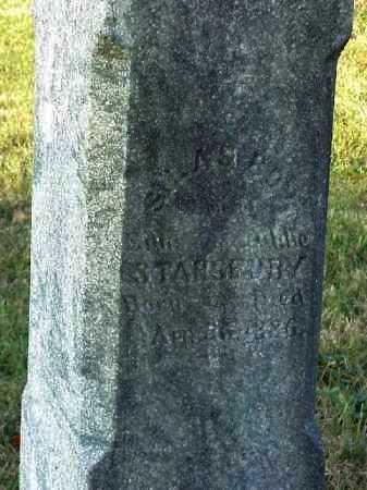 STANBURY, SILAS ROY - Meigs County, Ohio | SILAS ROY STANBURY - Ohio Gravestone Photos