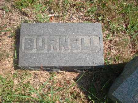 STARKEY, BURNELL - Meigs County, Ohio | BURNELL STARKEY - Ohio Gravestone Photos