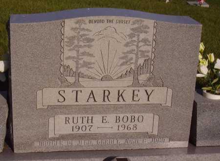 STARKEY, RUTH E. - Meigs County, Ohio | RUTH E. STARKEY - Ohio Gravestone Photos