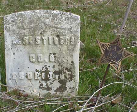 STIVERS, L.S. - Meigs County, Ohio | L.S. STIVERS - Ohio Gravestone Photos