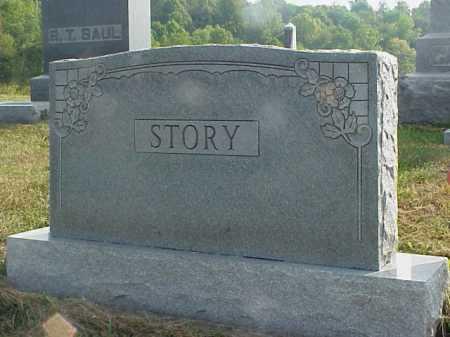 STORY, MONUMENT - Meigs County, Ohio | MONUMENT STORY - Ohio Gravestone Photos