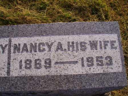 STORY, NANCY A. - Meigs County, Ohio | NANCY A. STORY - Ohio Gravestone Photos