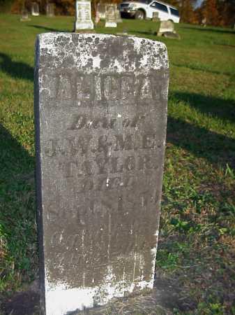 TAYLOR, ALICE A. - Meigs County, Ohio | ALICE A. TAYLOR - Ohio Gravestone Photos