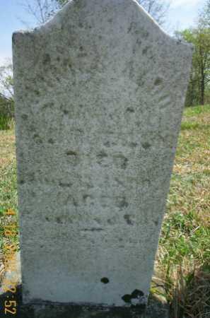 TAYLOR, JAMES ALDO - Meigs County, Ohio | JAMES ALDO TAYLOR - Ohio Gravestone Photos