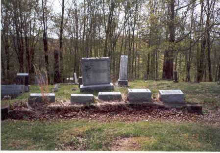 TEWKSBURY, GRAVE MARKER - Meigs County, Ohio | GRAVE MARKER TEWKSBURY - Ohio Gravestone Photos