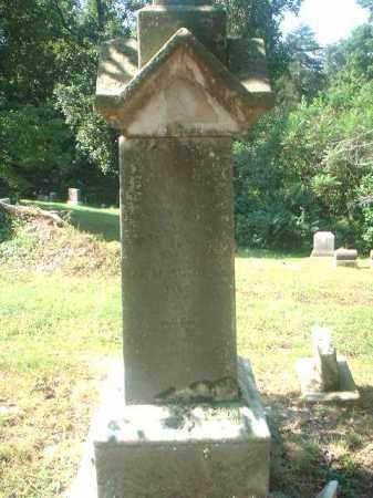 THOMAS, MARY M. - Meigs County, Ohio   MARY M. THOMAS - Ohio Gravestone Photos