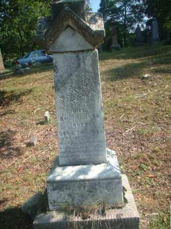 THOMAS, WILLIAM M. - Meigs County, Ohio | WILLIAM M. THOMAS - Ohio Gravestone Photos