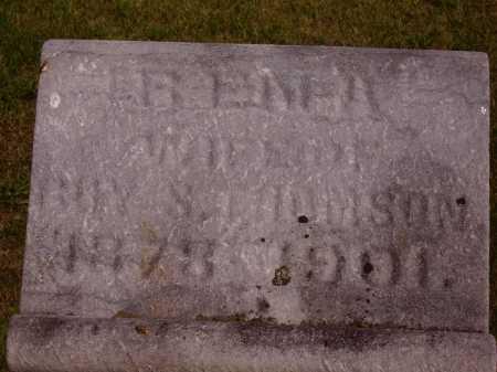 THOMSON, RENA - CLOSEVIEW - Meigs County, Ohio   RENA - CLOSEVIEW THOMSON - Ohio Gravestone Photos