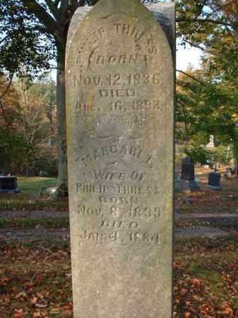 THRESS, PHILLIP - Meigs County, Ohio | PHILLIP THRESS - Ohio Gravestone Photos