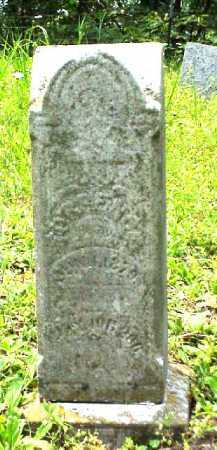 TORRENCE, UNABLE TO READ - Meigs County, Ohio   UNABLE TO READ TORRENCE - Ohio Gravestone Photos