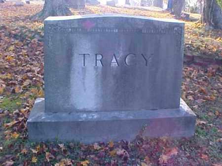 TRACY, MONUMENT - Meigs County, Ohio   MONUMENT TRACY - Ohio Gravestone Photos