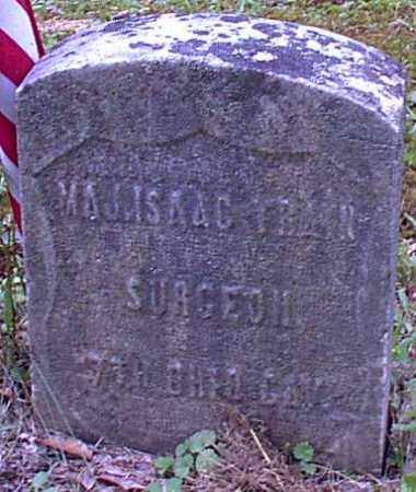 TRAIN, ISAAC - Meigs County, Ohio   ISAAC TRAIN - Ohio Gravestone Photos