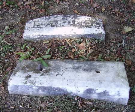 KARSHNER, MARGARET ROSELINA - OVERALL VIEW - Meigs County, Ohio | MARGARET ROSELINA - OVERALL VIEW KARSHNER - Ohio Gravestone Photos