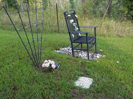 REEVES, BARBARA JEAN - Meigs County, Ohio | BARBARA JEAN REEVES - Ohio Gravestone Photos