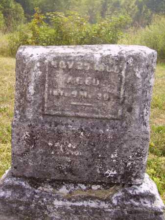 UNKNOWN, UNKNOWN - Meigs County, Ohio   UNKNOWN UNKNOWN - Ohio Gravestone Photos