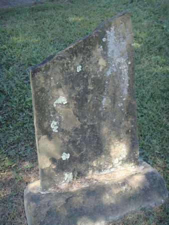 UNREADABLE, UNREADABLE - #2 - Meigs County, Ohio | UNREADABLE - #2 UNREADABLE - Ohio Gravestone Photos