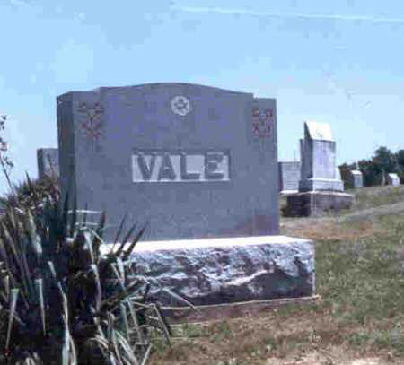 "VALE, LOUSIANA  ""LUTIE"" - Meigs County, Ohio | LOUSIANA  ""LUTIE"" VALE - Ohio Gravestone Photos"