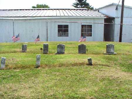VETERANS, PIONEER CEMETERY - Meigs County, Ohio | PIONEER CEMETERY VETERANS - Ohio Gravestone Photos
