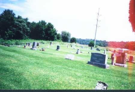 PLANTS CEMETERY,  - Meigs County, Ohio |  PLANTS CEMETERY - Ohio Gravestone Photos