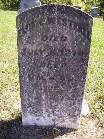 WESTFALL, ELCY C. OR G. - Meigs County, Ohio | ELCY C. OR G. WESTFALL - Ohio Gravestone Photos