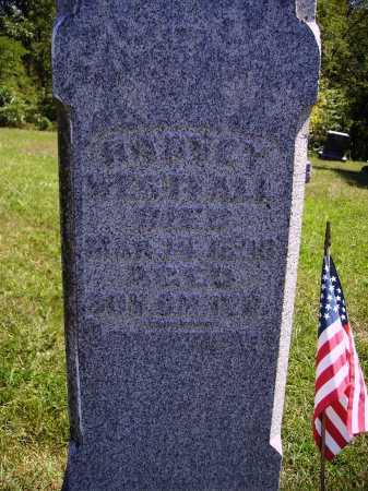WESTFALL, HARVEY - CLOSE VIEW - Meigs County, Ohio | HARVEY - CLOSE VIEW WESTFALL - Ohio Gravestone Photos
