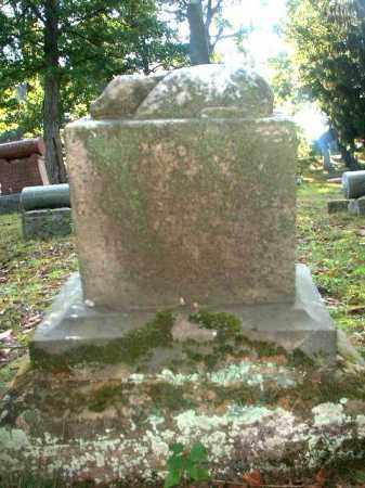 WEYERSMILLER, JACOB E. - Meigs County, Ohio   JACOB E. WEYERSMILLER - Ohio Gravestone Photos