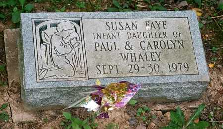 WHALEY, SUSAN FAYE - Meigs County, Ohio | SUSAN FAYE WHALEY - Ohio Gravestone Photos