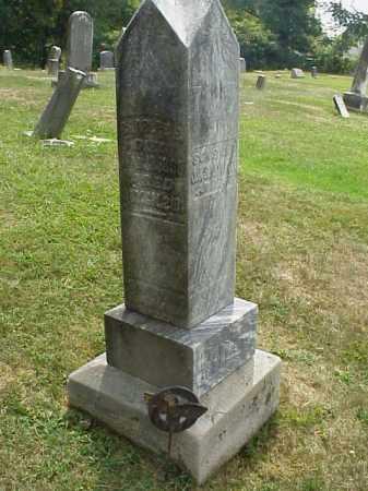 WHITE, CHARLES E. - Meigs County, Ohio   CHARLES E. WHITE - Ohio Gravestone Photos