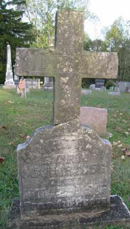 WHITLOCK, HIRAM JOSEPH - Meigs County, Ohio   HIRAM JOSEPH WHITLOCK - Ohio Gravestone Photos