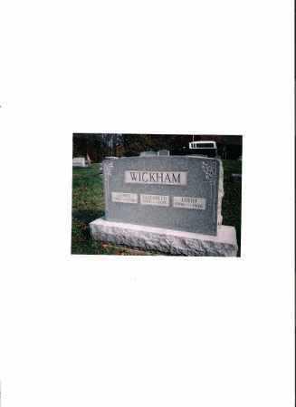 BRYANT, EDITH - Meigs County, Ohio | EDITH BRYANT - Ohio Gravestone Photos