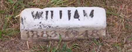 WINSTON, WILLIAM - Meigs County, Ohio | WILLIAM WINSTON - Ohio Gravestone Photos