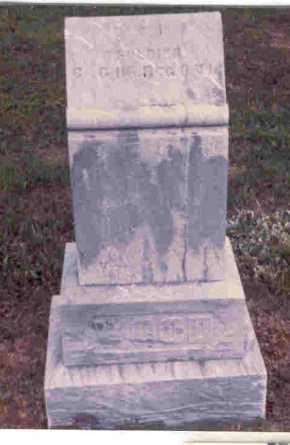 WOOD, IRA - Meigs County, Ohio | IRA WOOD - Ohio Gravestone Photos