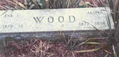 WOOD, EVA L. - Meigs County, Ohio | EVA L. WOOD - Ohio Gravestone Photos