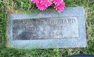 WOODARD, VELENA O. - Meigs County, Ohio | VELENA O. WOODARD - Ohio Gravestone Photos
