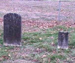 RHODES, JOHN - Meigs County, Ohio | JOHN RHODES - Ohio Gravestone Photos