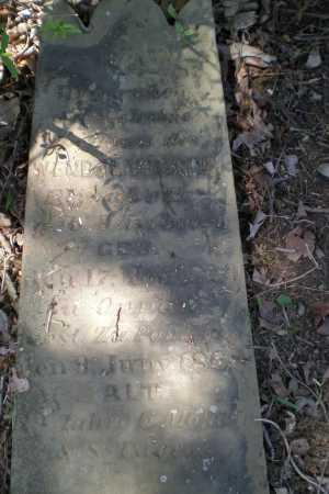 YOACHIM, ELIZABETH - Meigs County, Ohio   ELIZABETH YOACHIM - Ohio Gravestone Photos
