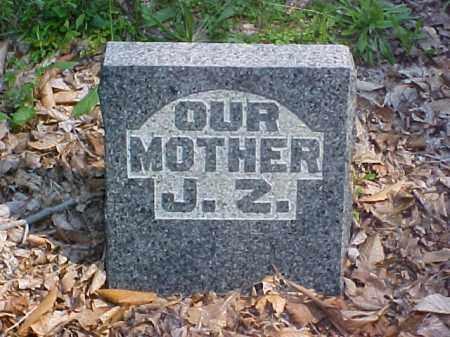 ZEISLER, J Z - Meigs County, Ohio | J Z ZEISLER - Ohio Gravestone Photos