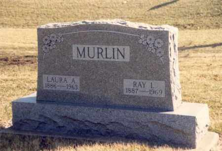 STANBERY MURLIN, LAURA A. - Mercer County, Ohio | LAURA A. STANBERY MURLIN - Ohio Gravestone Photos