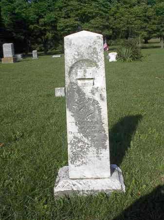 HAWKEY THOMAS, ELIZABETH - Mercer County, Ohio | ELIZABETH HAWKEY THOMAS - Ohio Gravestone Photos